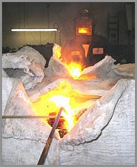 Fusion Welding - Turlock, CA - LOCK-N-STITCH Inc